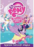 My Little Pony Friendship Is Magic: Twilight Sparkle Princess , Ashleigh Ball