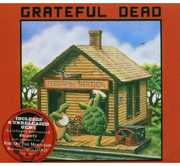 Terrapin Station , The Grateful Dead