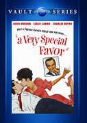 A Very Special Favor , Leslie Caron