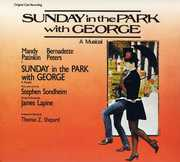 Sunday In The Park With George , Bernadette Peters