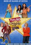 That's So Suite Life of Hannah Montana , Anne-Marie Johnson