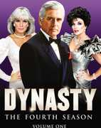 Dynasty: The Fourth Season Volume One , John James