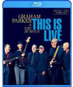 This Is Live , Graham Parker