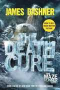 The Death Cure (Maze Runner) , James Dashner