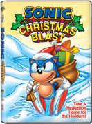 Sonic Underground: Sonic Christmas Blast , Jaleel White