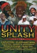 Unity Splash, Part Two , Capleton