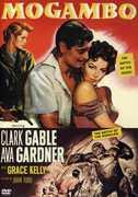Mogambo , Clark Gable