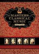 Masters Classical Music /  Various [Import] , Various Artists