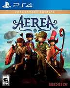 Aerea - Collector's Edition for PlayStation 4