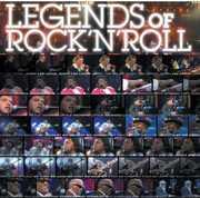 Legends of Rock N Roll /  Various , Various Artists