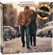Bob Dylan - Freewheelin' (Rediscover Jigsaw Puzzle)