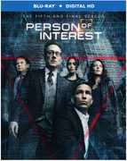 Person of Interest: The Complete Fifth Season (Final Season) , Kevin Chapman