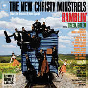 "Ramblin' Featuring ""Green, Green"" , The New Christy Minstrels"