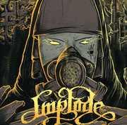 Under a New Sun , Implode