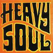 Heavy Soul , Paul Weller