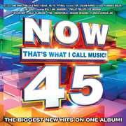 Now, Vol. 45: That's What I Call Music , Various Artists