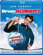 Bruce Almighty , Philip Baker Hall