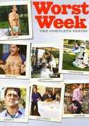 Worst Week: Complete Series , Kyle Bornheimer