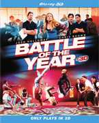 Battle of the Year , Chris Brown