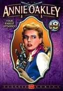 Annie Oakley: Volume 18 , Gail Davis