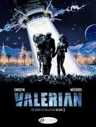 Valerian: The Complete Collection, Volume 3