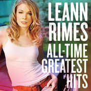 All-Time Greatest Hits , LeAnn Rimes