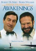 Awakenings [Full Frame] , Robin Williams