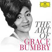 The Art Of Grace Bumbry , Grace Bumbry
