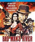 Bad Man's River , Lee Van Cleef
