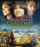 Christmas Cottage , Jared Padalecki