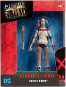 Harley Quinn Bendable, Suicide Squad