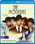 The Moderns , Keith Carradine