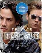 My Own Private Idaho (Criterion Collection) , River Phoenix