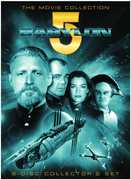Babylon 5: The Movie Collection , Stephen Furst