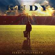 Rudy , Jerry Goldsmith
