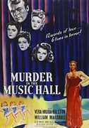 Murder in the Music Hall , Vera Ralston