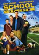 School Of Life , Andrew Robb