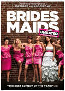 Bridesmaids - Unrated
