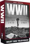 WWII: The Complete War Report