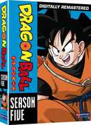 Dragon Ball: Season 5 , Sean Schemmel