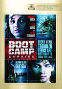 Boot Camp , Peter Stormare