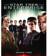 Star Trek: Enterprise - Complete Third Season , Steven Culp