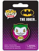 Funko Pop! Pins: DC Universe - Joker