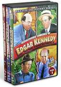 Edgar Kennedy Collection , Edgar Kennedy