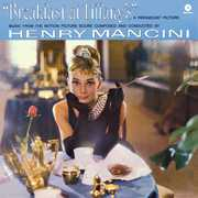 Breakfast at Tiffany's [Import] , Henry Mancini