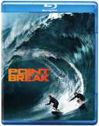 Point Break , Luke Bracey
