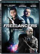 Freelancers , Beau Garrett