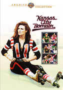 Kansas City Bomber , Raquel Welch