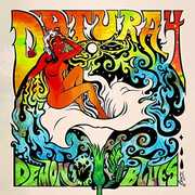 Demon Blues , Datura4