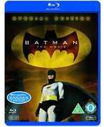 Batman the Movie , Burt Ward